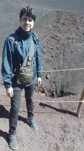Florin Burgui - Traveling in Romania - Mud Vulcanoes | 1 Day Trip
